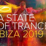 Armin Van Buuren lanza nuevo mix álbum 'A State Of Trance' Ibiza 2019'