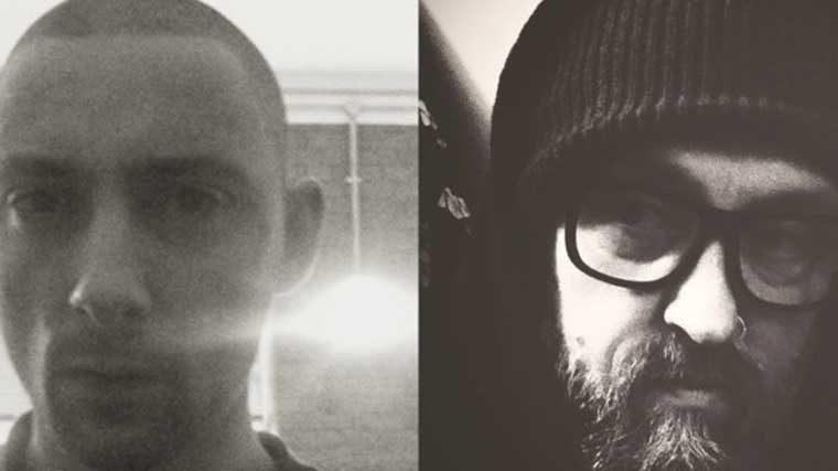 Burial y The Bug se unen para lanzar EP 'Flame 2'