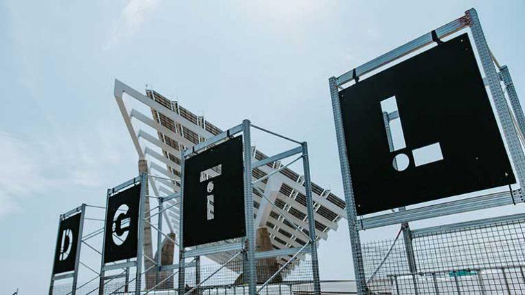 DGTL Barcelona anuncia el programa de Arte y Sostenibilidad para su quinta edición