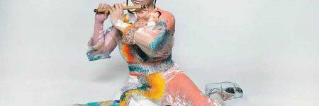 Björk lanzará Boxset del álbum 'Utopia' y contendrá flautas hechas a mano