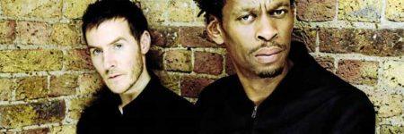 Massive Attack lanzará dub version de su álbum 'Mezzanine' en vinyl