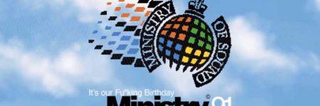 Ministry of Sound hará una fiesta de cumpleaños épica de 2 partes