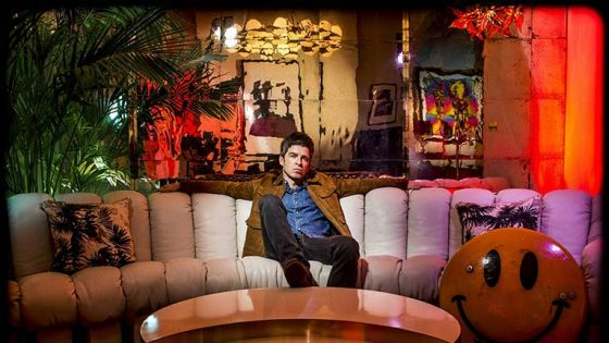 Noel Gallagher afirma que el Acid House le cambió la vida