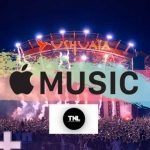 Playlist 'The Night League' de Ushuaïa & Hï Ibiza están disponibles en Apple Music