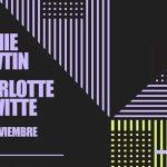 Richie Hawtin y Charlotte de Witte confirman presentación en Santiago