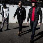 The Prodigy comparte una foto en el estudio y promete nuevas canciones