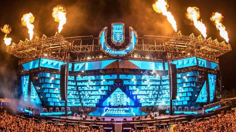 Ultra Music Festival 2020 ya dispone de registro para comprar entradas