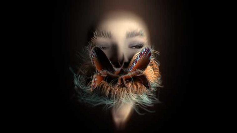 Björk lanza nuevo video para la canción 'Losss'