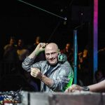 Danny Tenaglia y Carl Cox presentes en nuevo EP de Hot Creations