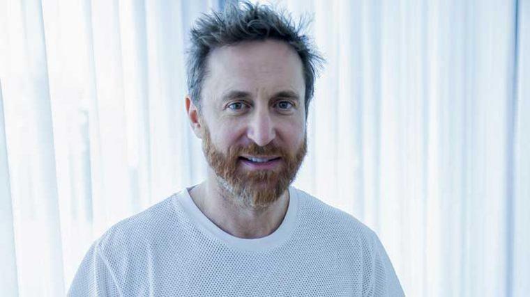 David Guetta cancela show debido a intoxicación alimentaria