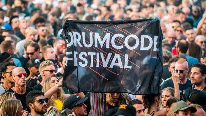 Drumcode Festival revela line-up completo