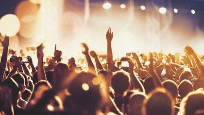 Estudio demuestra que asistir a festivales de música es bueno para la salud