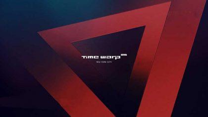 Ricardo Villalobos, Peggy Gou y Nina Kraviz tocarán en el Festival Time Warp