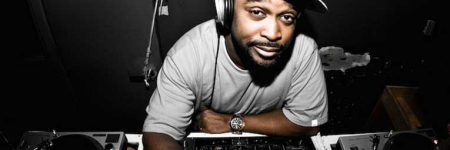 'DIRECTOR'S CUT COLLECTION PART II' DE FRANKIE KNUCKLES SE LANZARÁ EN VINYL