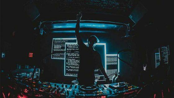 i_o lanza EP de techno 'House of God'