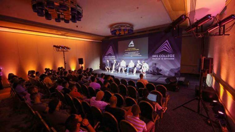 La Iniciativa Educativa de la International Music Summit regresa a Malta