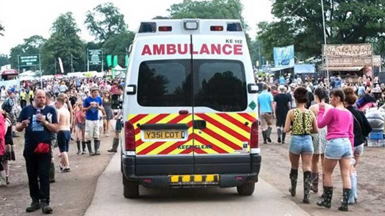 Joven de 19 años falleció durante el Creamfields Festival el fin de semana