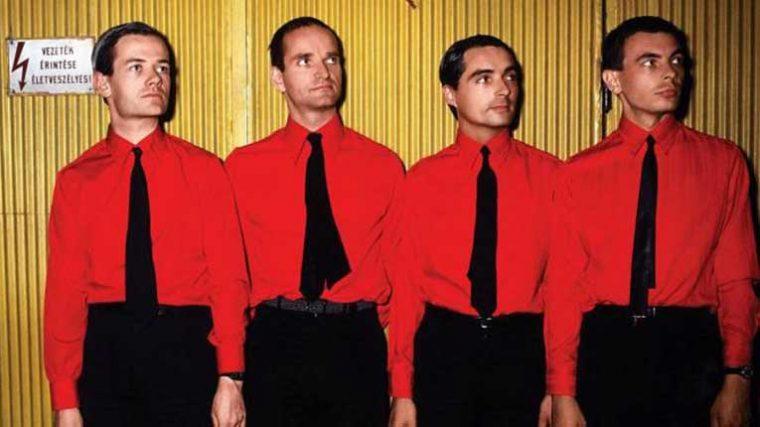 Kraftwerk gana batalla judicial de hace 20 años
