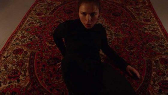 NINA KRAVIZ COMPARTE NUEVO VIDEO 'DREAM MACHINE'
