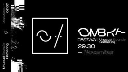 Ombra Festival anuncia sus horarios y actividades paralelas