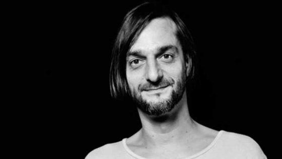 Ricardo Villalobos produce remix de 'Posioned Words' de Mandar