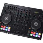 Roland y Serato se unen en un controlador dirigido a DJs móviles