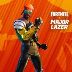 Skin de Major Lazer llega a Fortnite