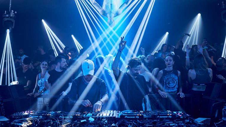 Tale Of Us anuncia sus invitados para el Afterlife Ibiza 2019 Closing Party