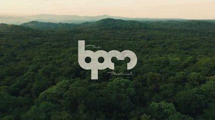 The BPM Festival: Costa Rica anuncia primera fase de su line-up
