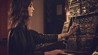 'The Shock Of The Future' la nueva película que rinde homenaje a las mujeres pioneras de la música electrónica