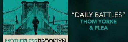 Thom Yorke comparte nuevo track 'Daily Battles'