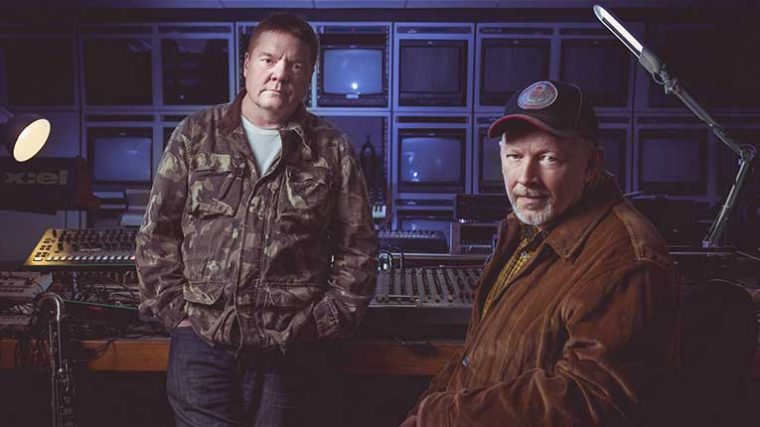808 State lanza nuevo video 'The Ludwig Question'