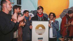 DJ chileno ganó importante competencia de música electrónica