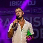Dj Chileno Francisco Allendes galardonado en los Dj Award 2019