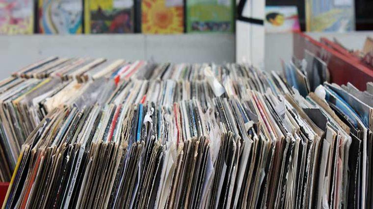 eBay ha vendido más de 24 millones de discos de vinyl