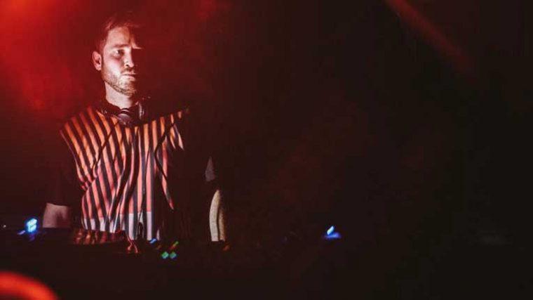 Enzo Siragusa lanzará un segundo álbum con su sello FUSE