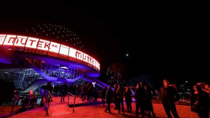 MUTEK.AR | Edición 3 | Resumen: el gran evento de arte digital de Buenos Aires