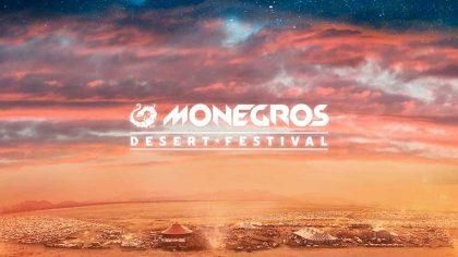 El Festival Monegros Confirma Su Edición 2020