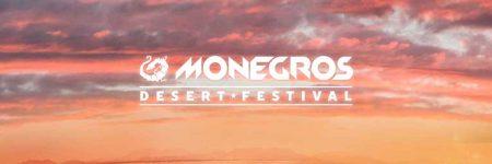 Monegros Desert Festival confirma fecha para su 21 aniversario
