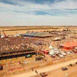 Monegros Desert Festival prepara su regreso a las arenas