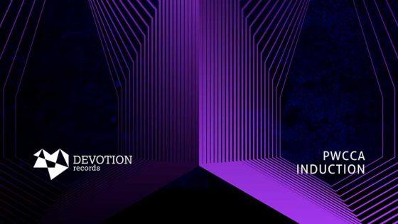 PWCCA debuta en el sello Devotion Records con el EP 'Induction'
