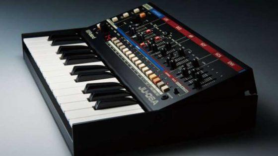 Conoce los nuevos sintetizadores de Roland
