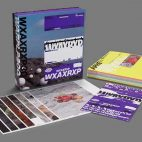 Warp Records lanza WXAXRXP Sessions un box-set de 10 vinilos