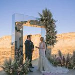 Tiësto se casa en un desierto de Utah
