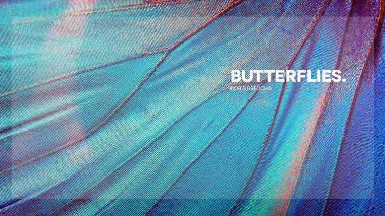 El nuevo EP de Boris Brejcha 'Butterflies' ya está disponible