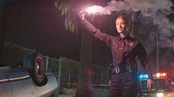 Agoria lanza video oficial para 'Call Of The Wild'