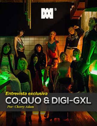 Entrevista CO:QUO y Digi-Gxl