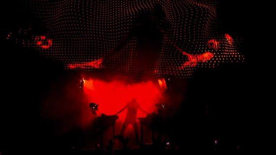 'CLOSE COMBINED' El Mix Álbum Y Audiovisual De Richie Hawtin Ya Está Disponible