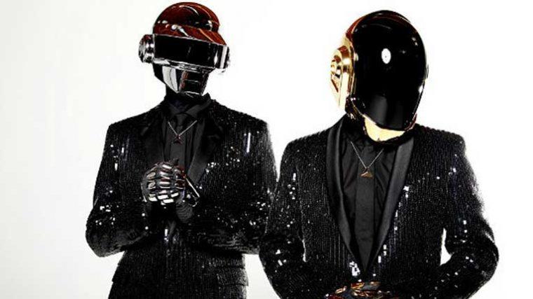 'One More Time' de Daft Punk es llevado a la Realidad Virtual