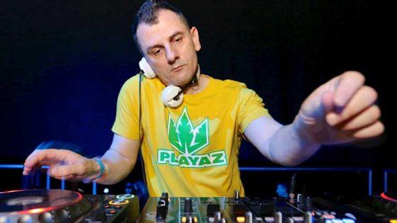 Dj Hazard esta de vuelta con más de 30 tracks de drum & bass